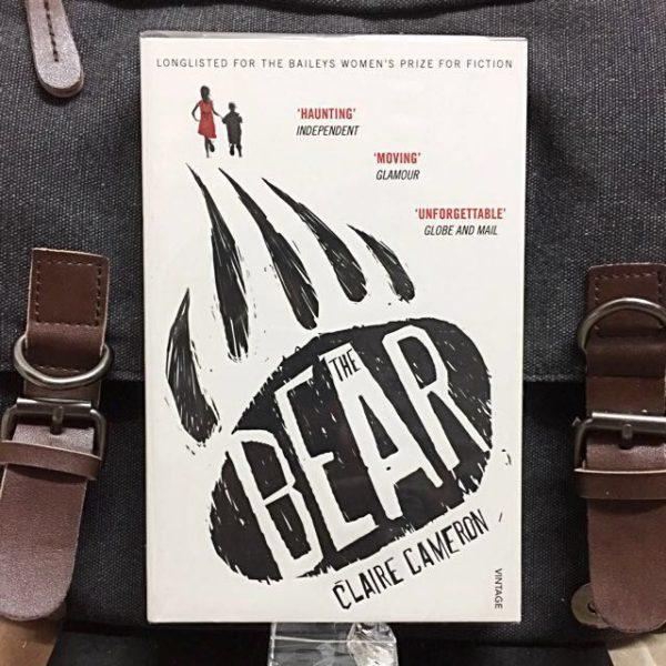 Claire Cameron :The Bear