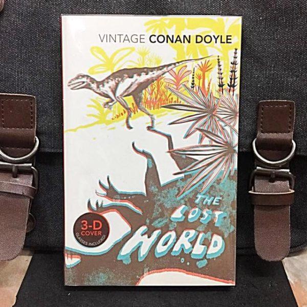 Sir Conan Doyle - The Lost World