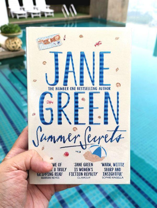 Jane Green - SUMMER SECRETS