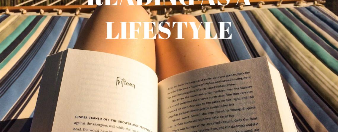 Reading As Lifestyle - TrustexPlatform.com