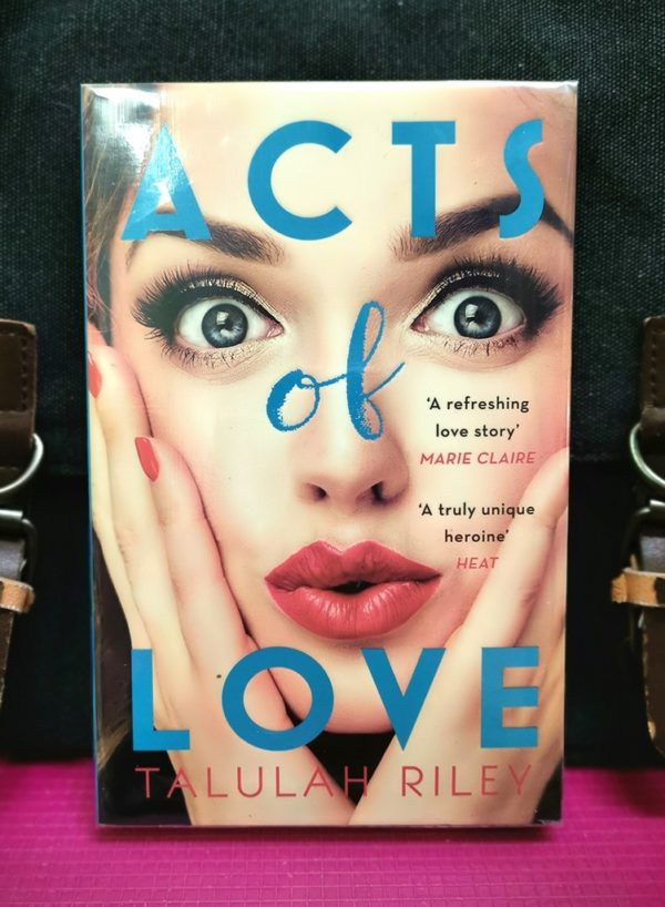 Talulah Riley - ACTS OF LOVE
